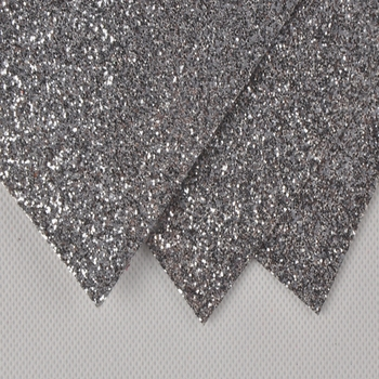 Glitter Cardstock Paper Sliver Glitter Paper