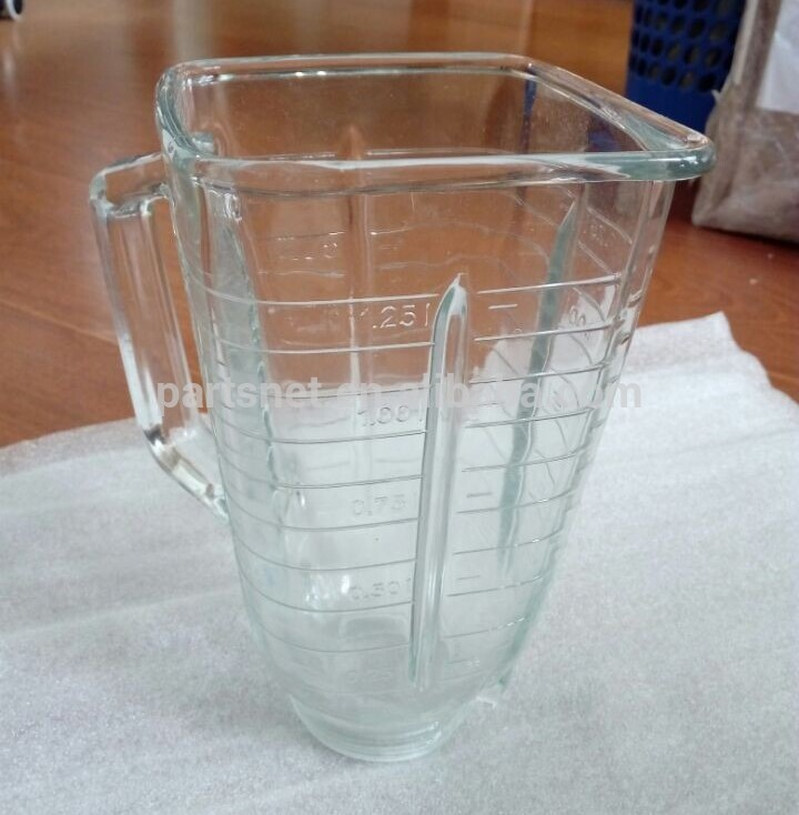Table Electronic Blender Glass Jar <strong>A06</strong>