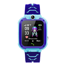 China <strong>smart</strong> <strong>watches</strong> Q12 kids gps waterproof <strong>watch</strong>