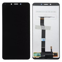 100% Tested LCD display For Xiaomi Redmi 6A 5.45 inch LCD touch screen digitizer assembly For Redmi 6 replacement parts