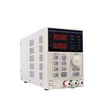 KA3005D High Precision Adjustable Programmable Digital DC Power Supply 4Ps mA 30V 5A for scientific research service Laboratory