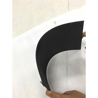 Flexible LED Panel Customized Indoor P4 Soft Module With Mask/Back Shell Selectable