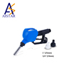 hot sell Automatic Adblue Nozzle with meter Stainless Steel Nozzle Opw