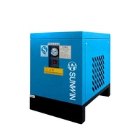 1.2m3/min Screw Air Compressor Used Compressed Air Dryer