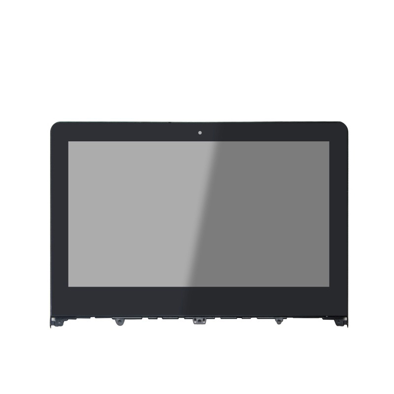 New <strong>11</strong>.6&quot; HD LCD LED Touch Screen Assembly <strong>w</strong>/Bezel For Lenovo Flex 3-<strong>11</strong> 80LX 80LY 2-in-1