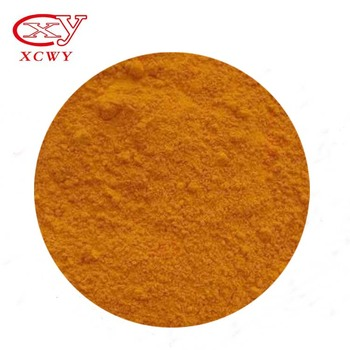 Best quality cationic golden yellow dyes basic yellow 28