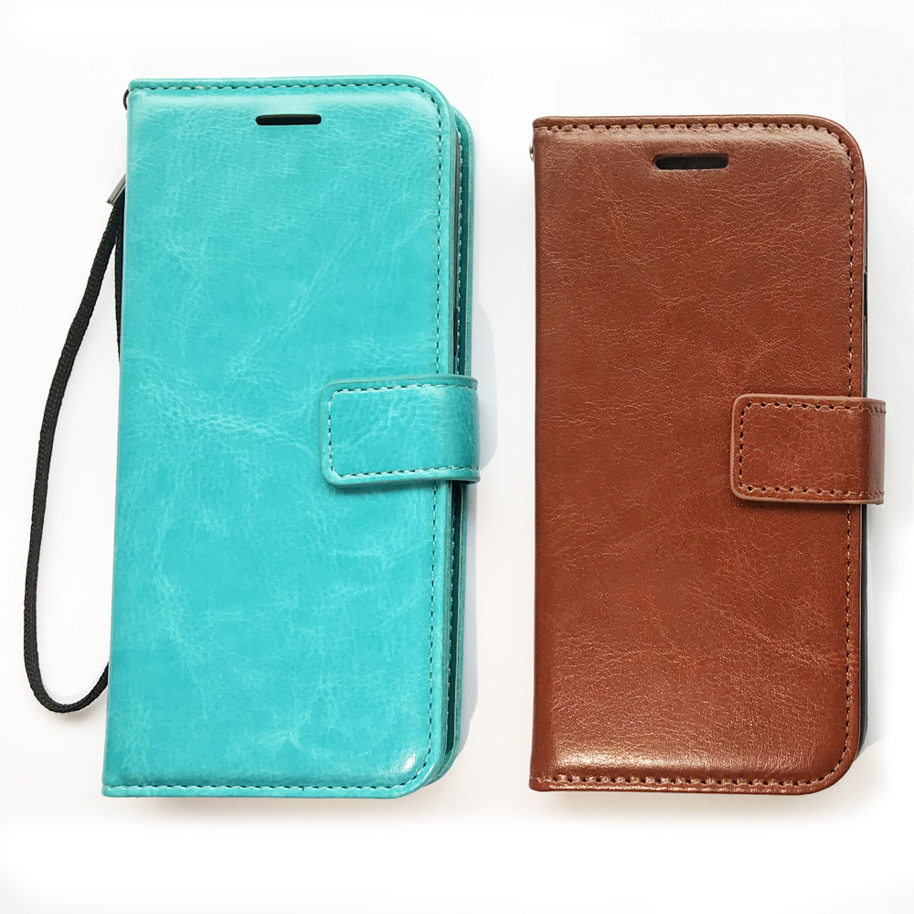 China good price Leather case For Redmi <strong>Y2</strong> Mobile phone accessories