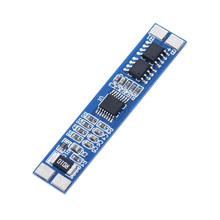 HX-3S-<strong>A02</strong> 3S 12V 8A Li-ion 18650 Lithium Battery Charger Protection Board 11.1V 12.6V 10A BMS Charger Protection Board