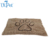 Wholesales Cheap Custom Soft Polyester Dog Food Mat