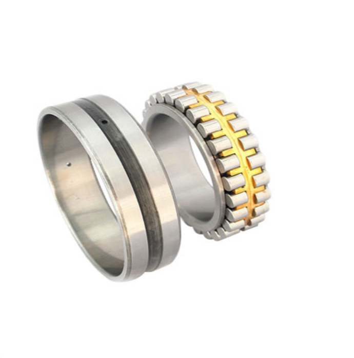 NN3022 high precision double row cylindrical roller bearing