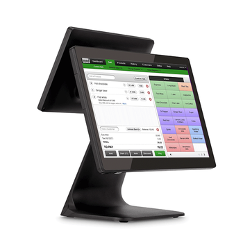 Top quality Android pos terminal pos terminal pos system  epos 15 inch