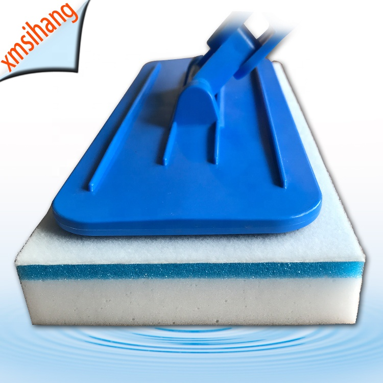 Popular Products 2020 Innovative Magic Eraser Melamine Sponge Mops Head for Household Cleaning