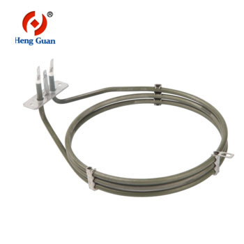 High resistance wire  heating element heating tube for oven 110V 220V 230V