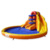 Factory Wholesale Commercial Water Slide Inflatable Bounce and Water Slides For Kids Playing
