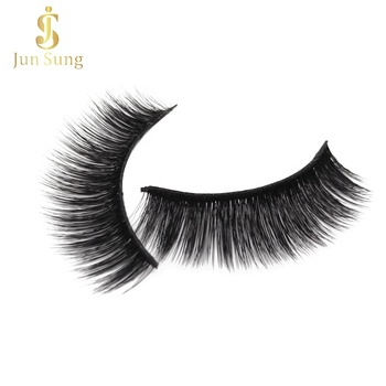Wholesale Private Label Eyelashes Best Mink 3d False Eye Lashes with Packaging