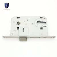 lock for aluminium doors toilet top high standard