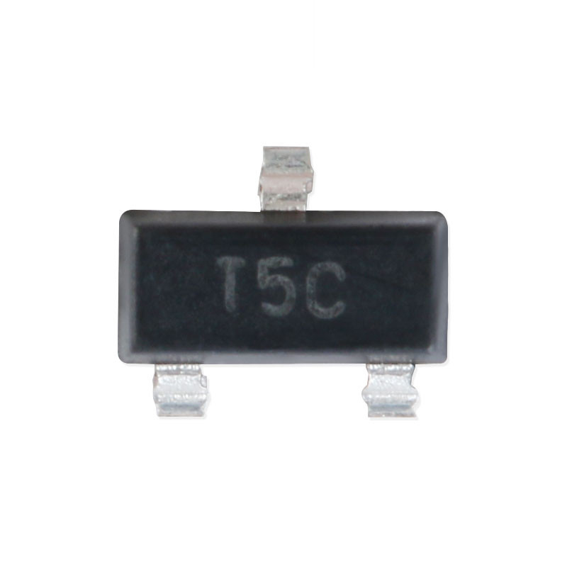 LM50CIM3X SENSOR chip ANALOG -40C-125C SOT23-3 Temperature Sensor IC