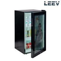 Display Refrigerator LCD Display Fridge