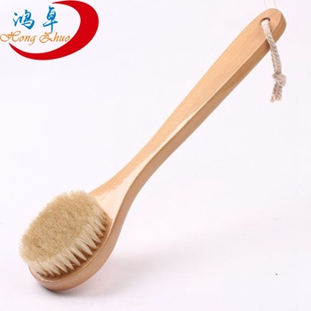 Wholesale skin body brush
