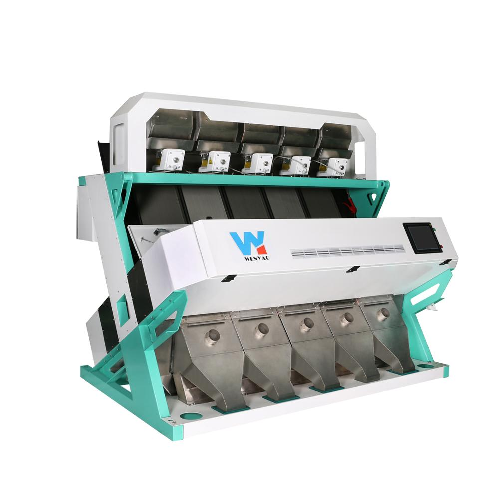 Optical <strong>Waste</strong> Recycling Plastic Sorting Machine For Separating <strong>Waste</strong> Plastic