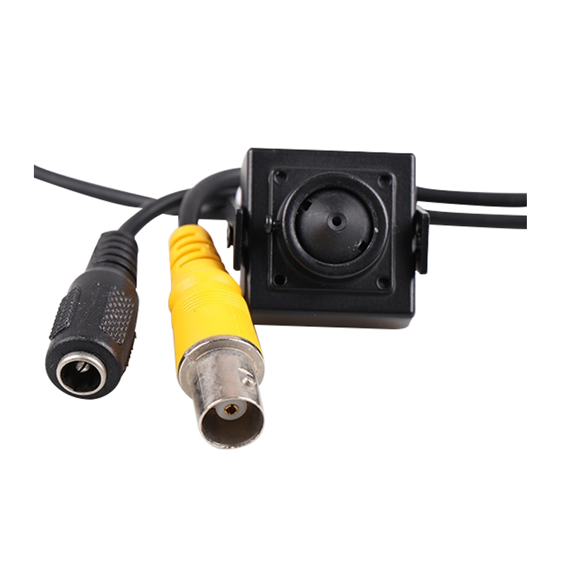 Newest! ATM CCD Camera 700TVL Mini Pinhole Lens Hidden Analog <strong>Security</strong> CCTV Spy Camera with OSD Menu