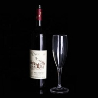 B5004 Good quality 180ml red wine glasses red wine glass