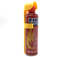 High quality best price 500ML Car Fire Extinguisher