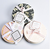 New year Promotional tea beer round absorbent paper coaster