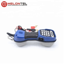 MT-8100 Portable RJ11 wire cable tracker tester