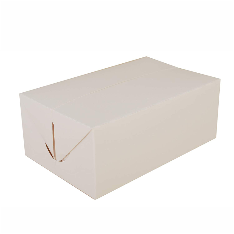 Custom printed fried chicken boxes for packaging