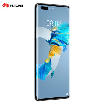 Latest Original Huawei Mate 40 Pro 5G Mobile Phones 8GB+256GB 6.76 inch EMUI 11.0 Android Smart Celulares
