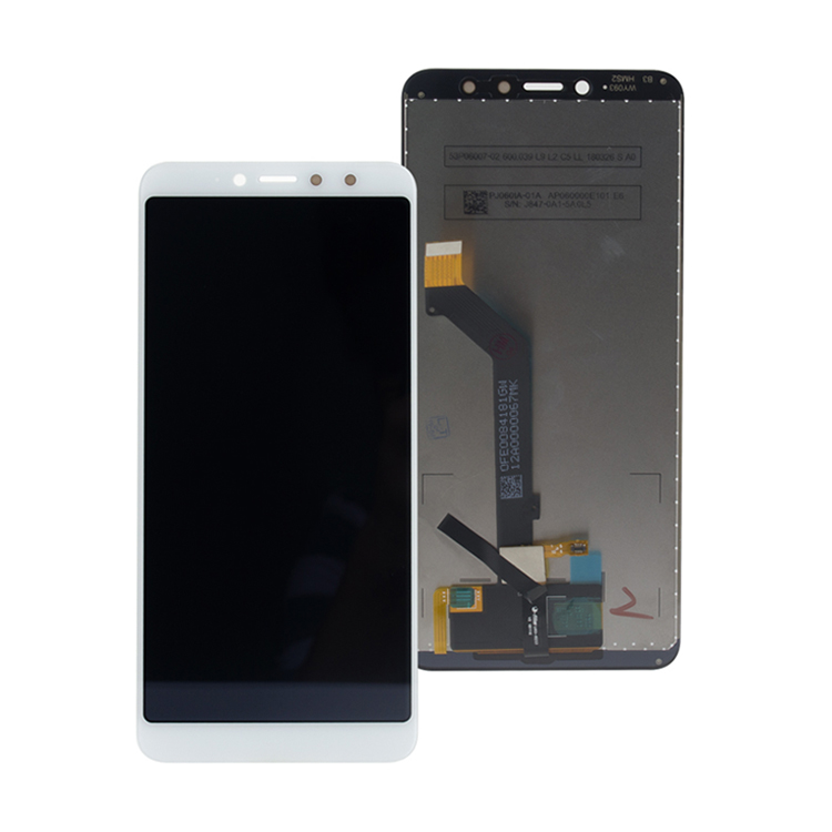 100% Tested Lcd Display Touch Screen Digitizer Assembly For Xiaomi Redmi S2 <strong>Y2</strong>