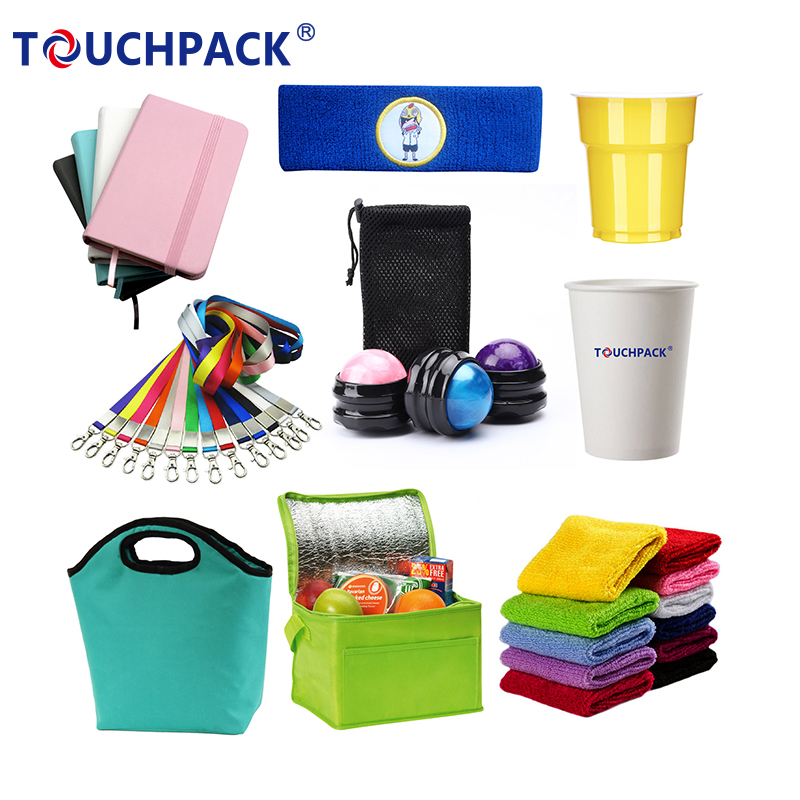 Wholesale Factory 2020 New Gift Set Item for Promotion customized <strong>logo</strong> Products