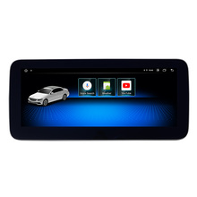 Android <strong>10</strong> Screen W205 W204 Navigator Update for Mercedes C Class