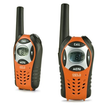 kids outdoor most powerful walkie talkie long distance name brand dual way radio