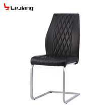Free Sample Cross Leg China Factory <strong>Furniture</strong> 7r001 Gold-plated Dining Chair