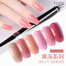 Custom Brand Cheap Long Lasting Professional Nail Gel Polish For Nails Salon