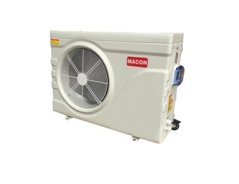 Hot sale plastic pool heater heat pump heating unit with CE