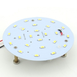 ODM Aluminum LED light PCB Circuit Board pcba fabrication