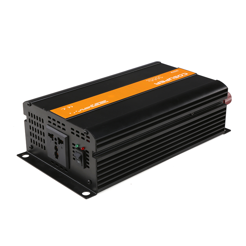 24v 220v 230v pure sine wave power inverter 800w