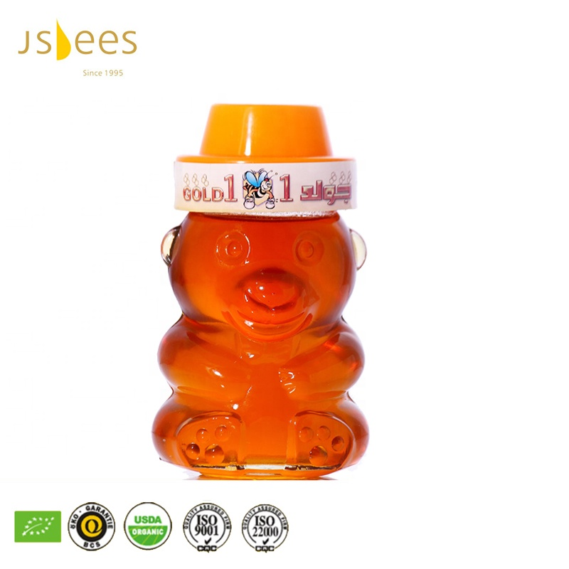Queen Level Cute Cartoon Wild Honey Products For Children