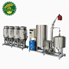 100 liter beer brewing equipment electric brewing system for home brewing