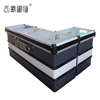/product-detail/hot-sale-double-sided-retail-supermarket-checkout-counter-table-for-cashier-desk-62078059375.html