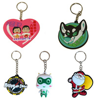 Custom design creat own logo promotional personalized souvenir heart engraving keychains for gifts