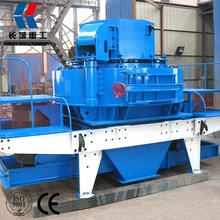 China Supplier Vertical Shaft Impact Crusher Sand making Machine Price for sale