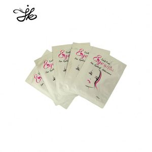 Wholesale Eyelash Pad Under Lint Free Eye Pads Extensions