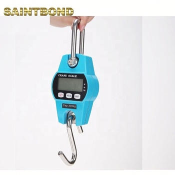 Digit Lightweight Hanging Weigh Scale