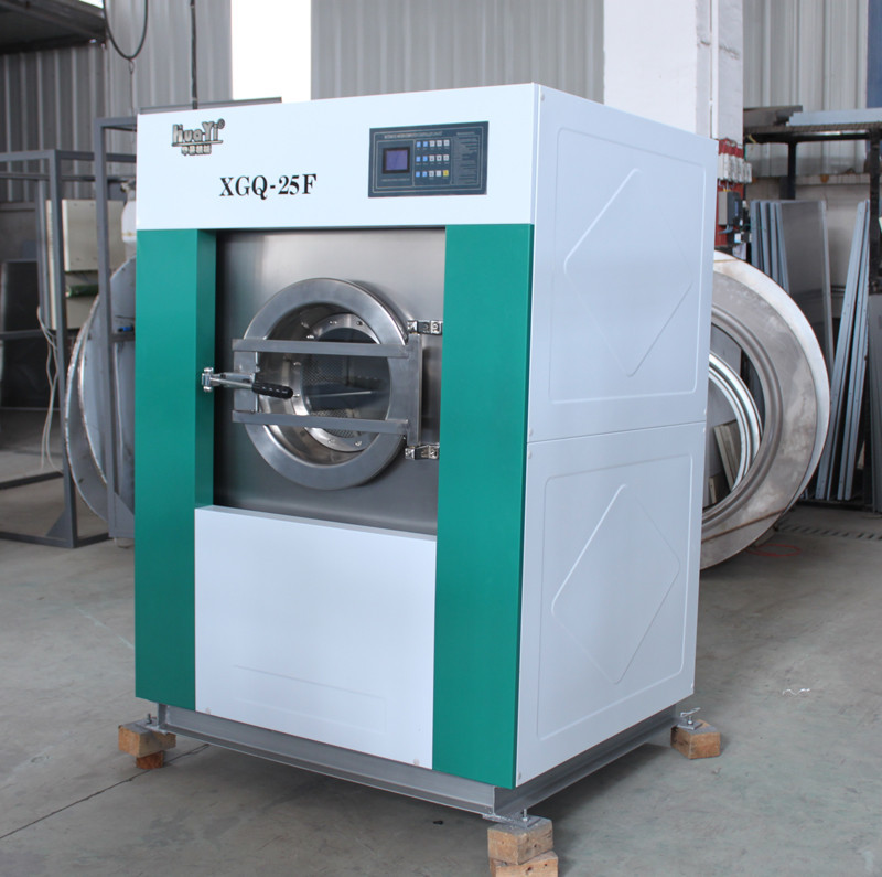 Industrial Washer Extractor ~ Kg industrial washer extractor view