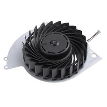 Free Ship DC 12V Internal Cooling Fan Replacement KSB0912HE for <strong>Playstation</strong> PS4 Original Replacement 1100 Series