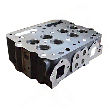High performance diesel engine 4915442 cylinder head For engine model  NTA855